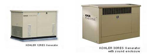 Kohler Power Generators - USA-Generator.com - Kohler mobile ...